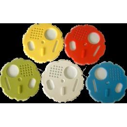 Kijáró szűkítő karika, műanyag (8 cm)