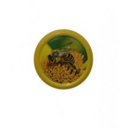 Lapka 82 mm - Napraforgóvirágos