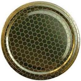 Lapka 63 mm - Méhsejtes